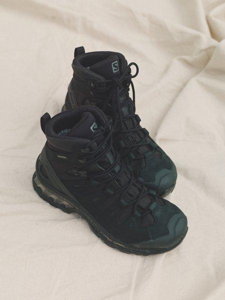 SALOMON QUEST 4D GTX ADVANCED shoes - Black/Black/Magnet
