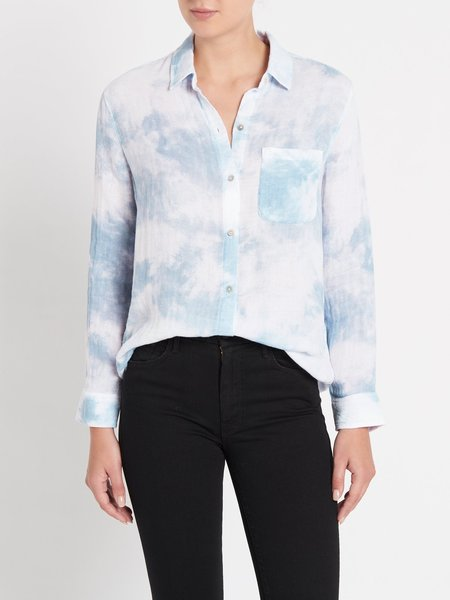 Rails Ellis Shirt - Cascade Tie Dye