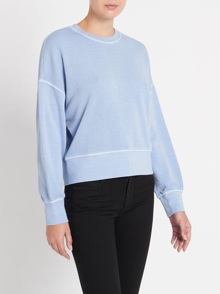 Rails Alice Sweatshirt - Zen Blue