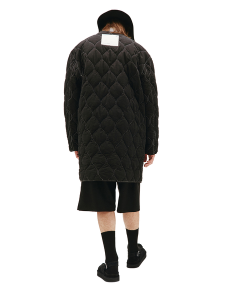 OAMC Quilted Coat
