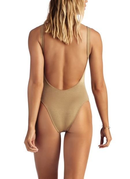 Vitamin A - Leah Bodysuit