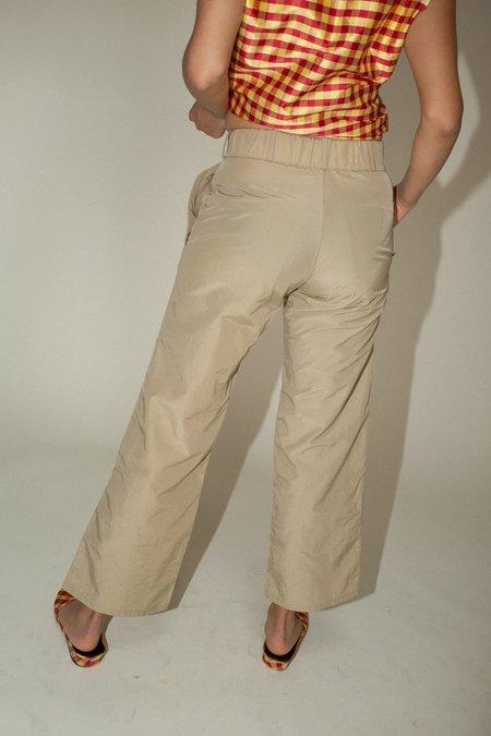 Coming of Age Pants - Tan