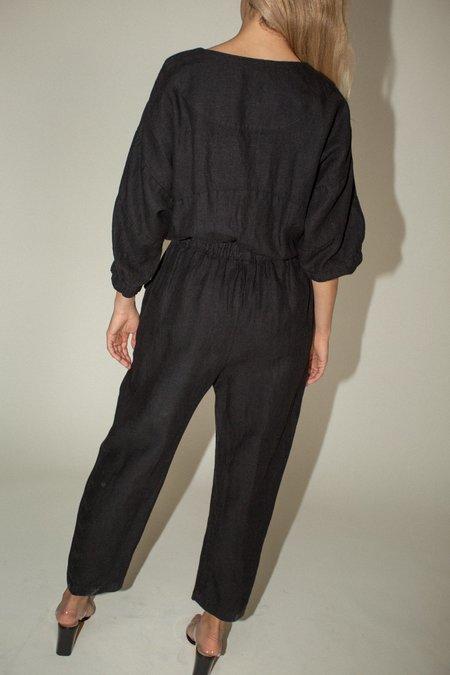 Rachel Comey Holt Jumpsuit - Black