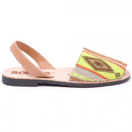 Solillas Artistica Sandal
