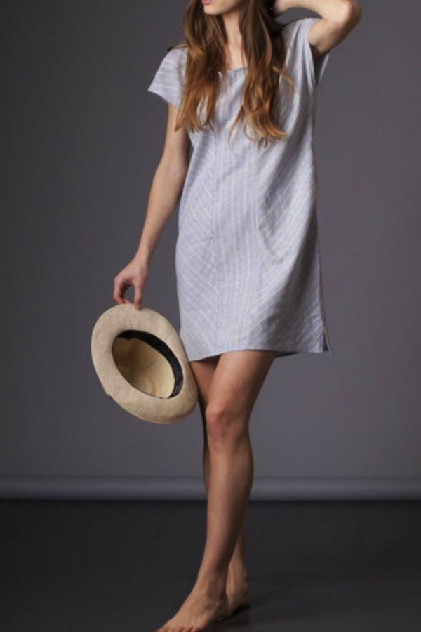Nicole Bridger Beachy Dress