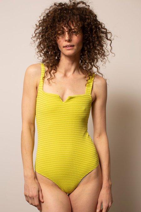 Rita Row Kaley Swimsuit - Green