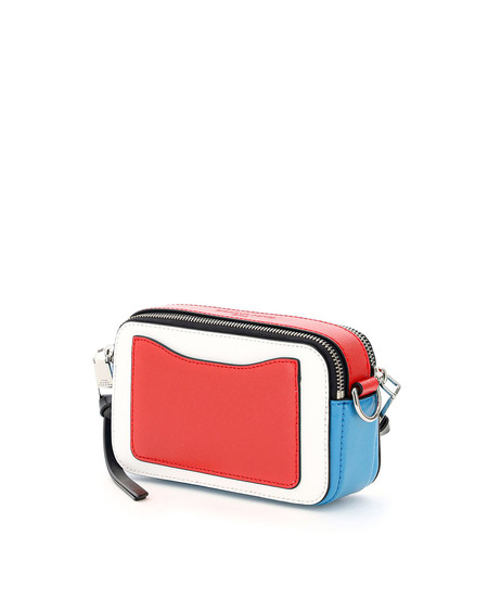 Marc Jacobs Peanuts x The Snapshot Bag - White
