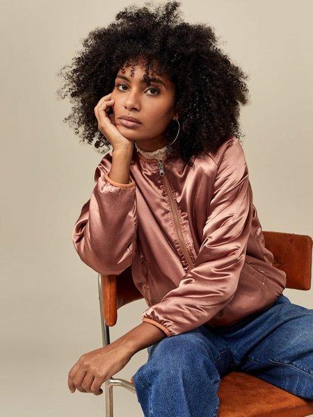 Bellerose Belay Jacket - Pink