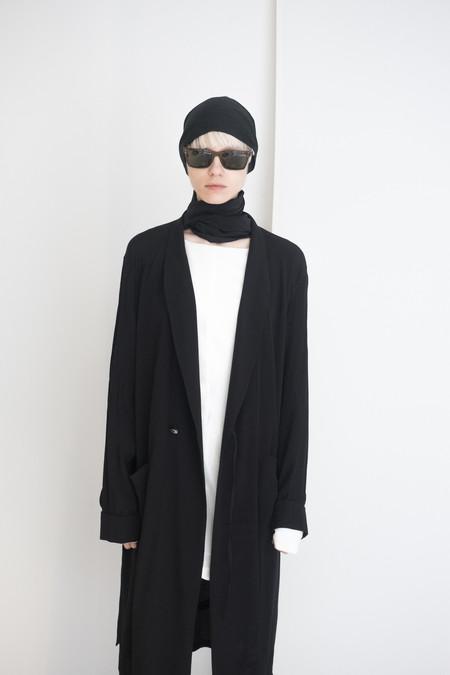 David Michael Collection Robe Black