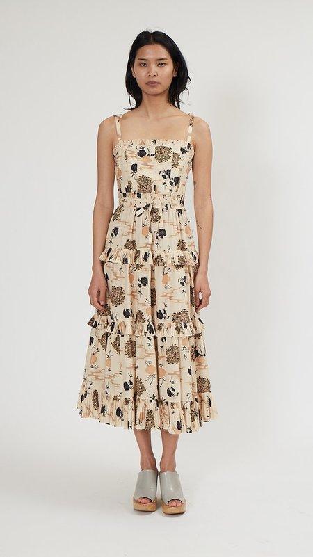 Ulla Johnson Lune Dress - Daisy