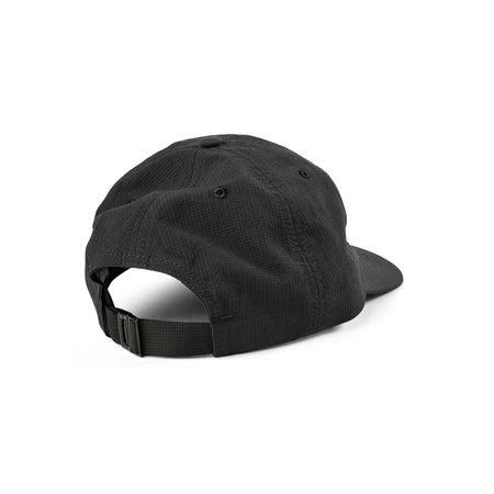 Polar Skate Co. Lightweight Cap - Black