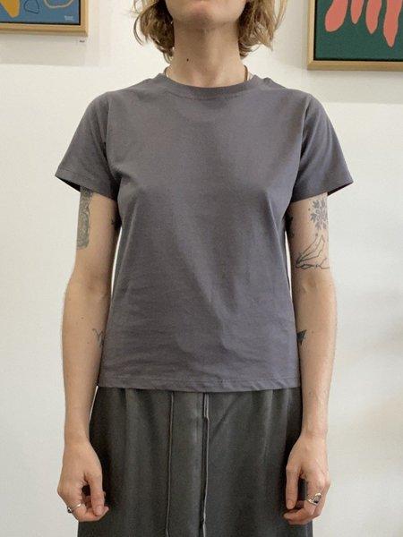 signe June T-Shirt - ONYX