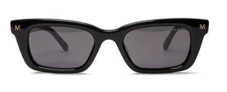 Machete Ruby Sunglasses - Black