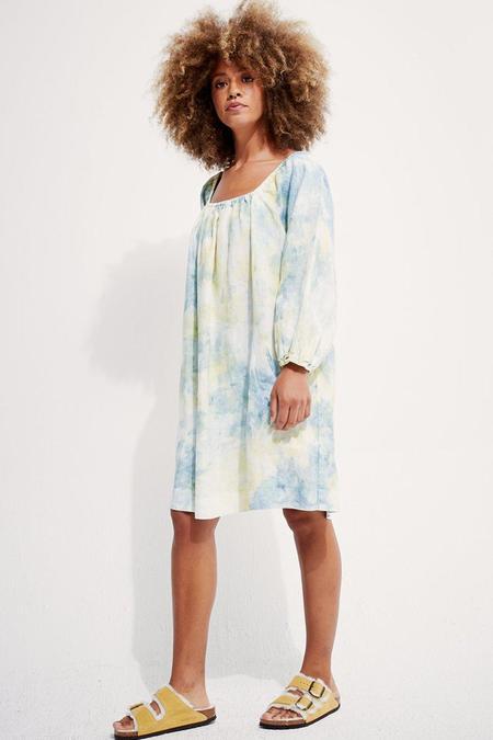 Back Beat Co. Rory Linen Dress