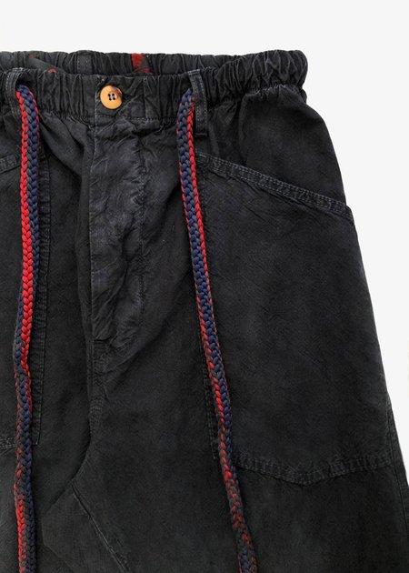 Dr. Collectors P23 Cloud Pants - Black