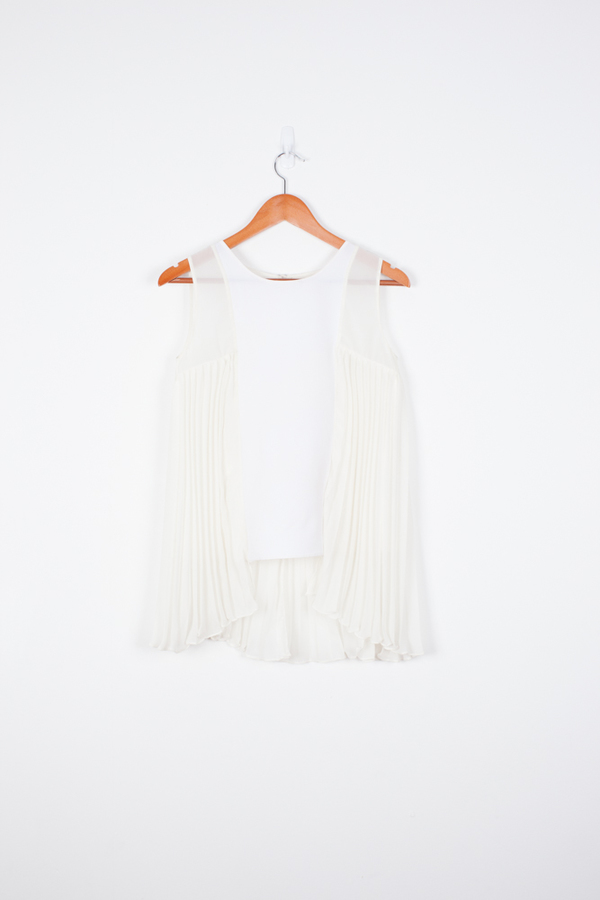 Erin Fetherston Side Panel Top