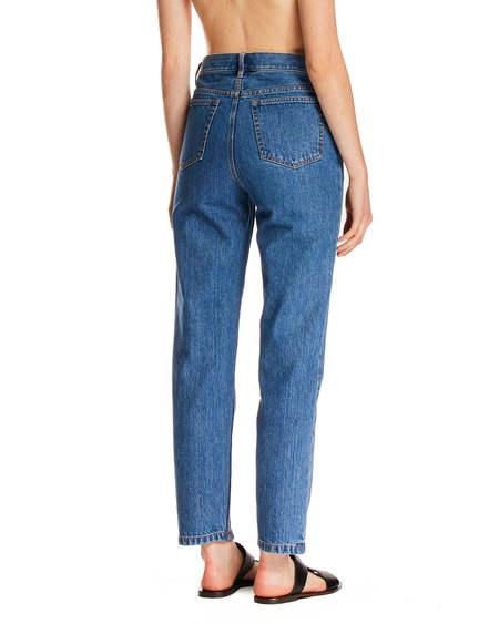 A.P.C. Five Pockets Jeans