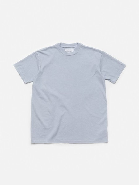 General Admission Loose Knit Tee - Sky Blue