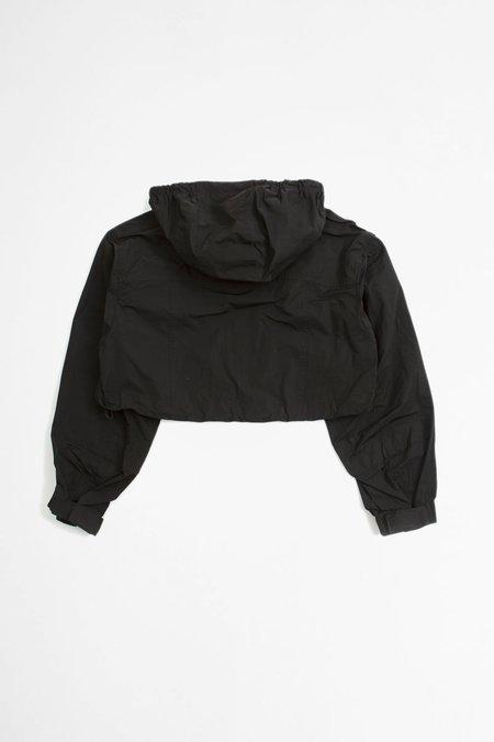 Dries Van Noten Vatton jacket - black