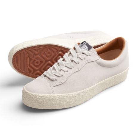 Last Resort AB VM002 Suede sneakers - White/White