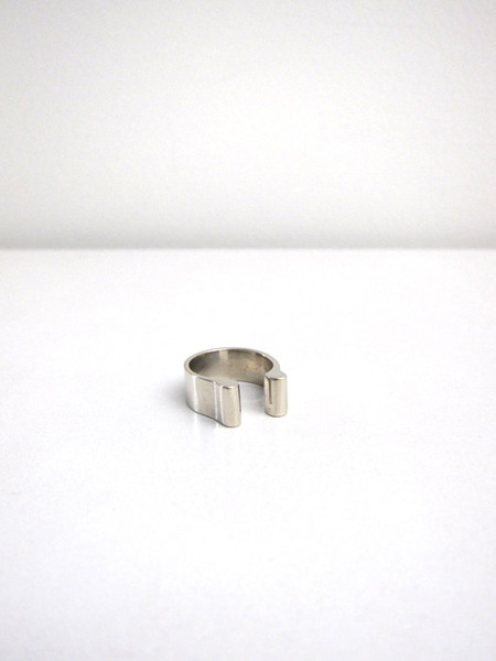 Quarry Mood Vertical Ring