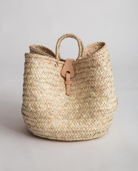 beaumont organic Adelaida Bag - natural