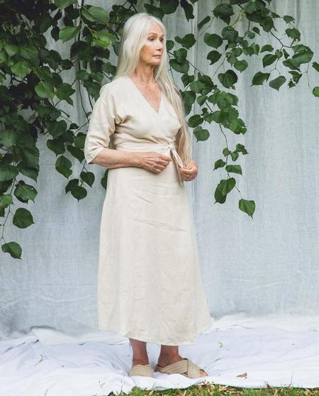 beaumont organic Rachael Dress