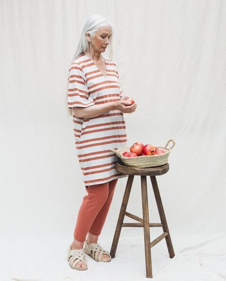 beaumont organic Sasha-Sue Dress - multi