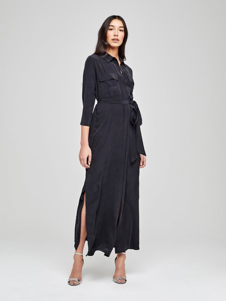 L'agence Cameron Shirt Dress