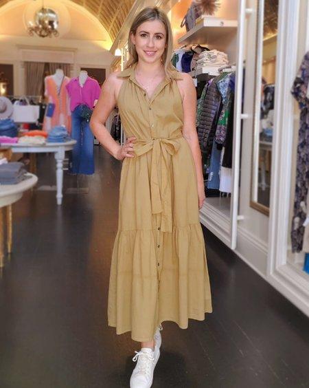 Xirena Finley Dress - Safari