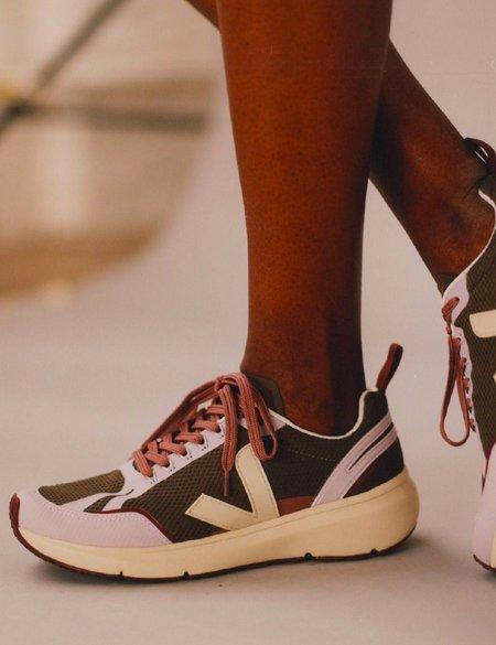 Veja Condor 2 Alveomesh Running Shoes