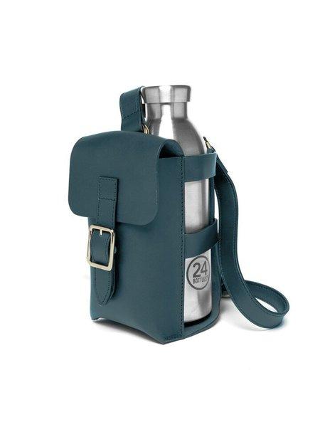 Officina del Poggio Bottle Bag - Panarea Leather