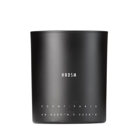 HNDSM Paris | Be Well Candle