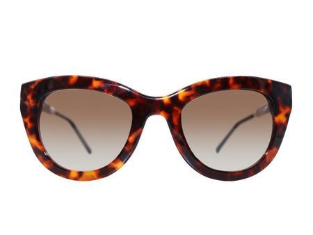 Thierry Lasry Cupidity sunglasses - tortoise