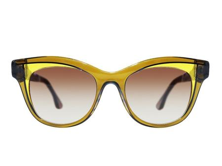 Thierry Lasry Frivolity sunglasses - Yellow