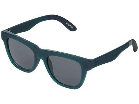 Toms Traveler Dalston Sunglasses - Forest