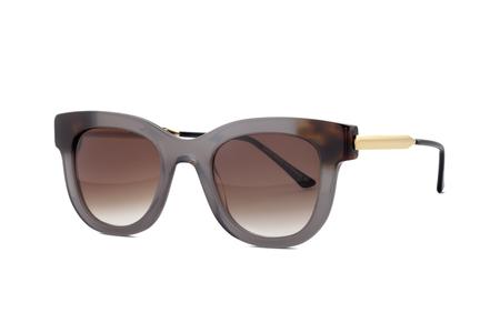Thierry Lasry Sexxxy Sunglasses - Grey