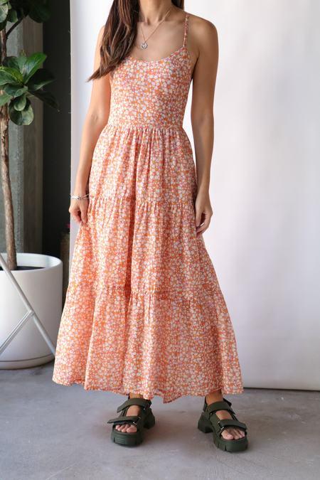 Xirena Owynn Dress - Marigold