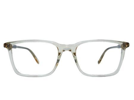 Unisex Garrett Leight Marco glasses - White