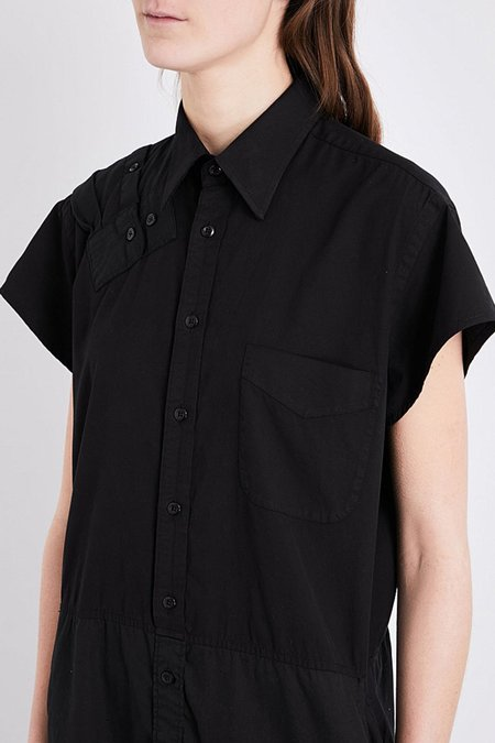 Study NY Sam Shirt Dress
