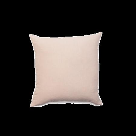 Hawkins New York Simple Linen Pillow - Blush