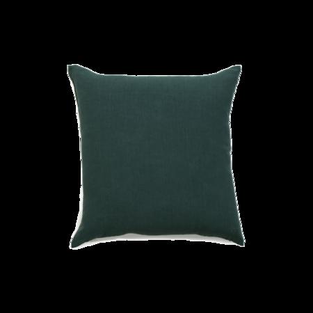 Hawkins New York Simple Linen Pillow - Pine