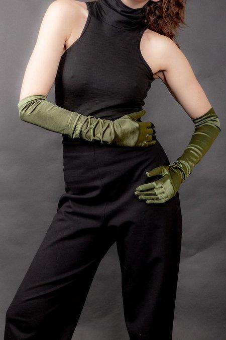 Rachel Mills TBC Singlet TOP - Black