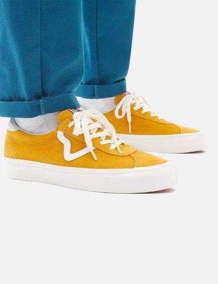 Vans Anaheim Factory Style 73 DX sneakers - orange
