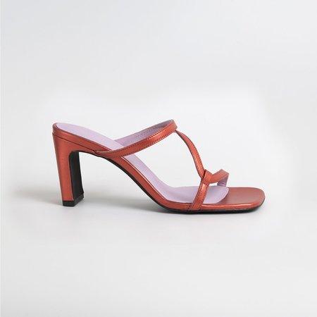 Unreal Fields Lily Sandals - Orange
