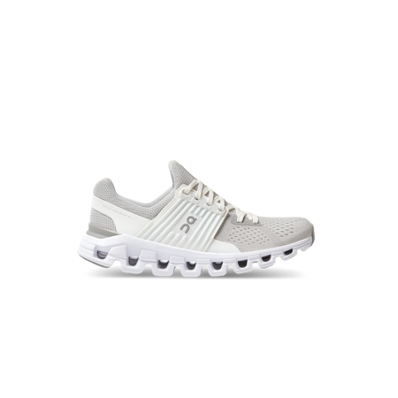 On Shoes Cloudswift Sneakers - Glacier/White