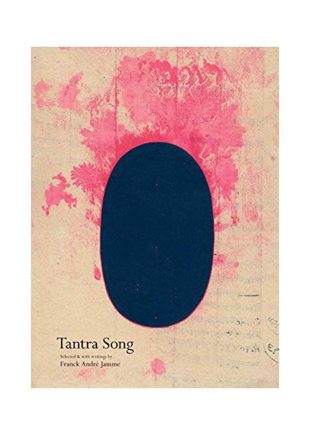"""D.A.P """"Tantra Song"""" by Franck André Jamme Book"""