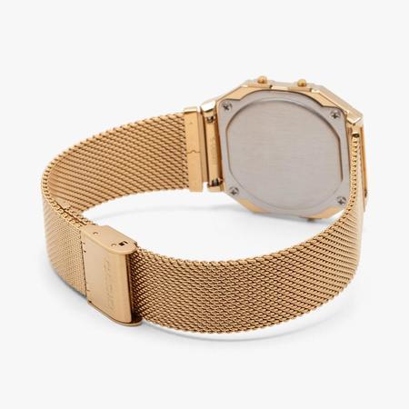 Casio Vintage A700WMG-9AVT watch - Gold