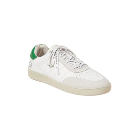 Loeffler Randall Keeley Sneaker - White/Green