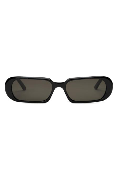 CARLA COLOUR Ovale Sunglasses - Midnight/Mystery